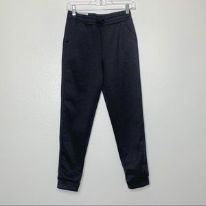 32 DEGREES HEAT NWT Black Kids Sweatpants M 10-12